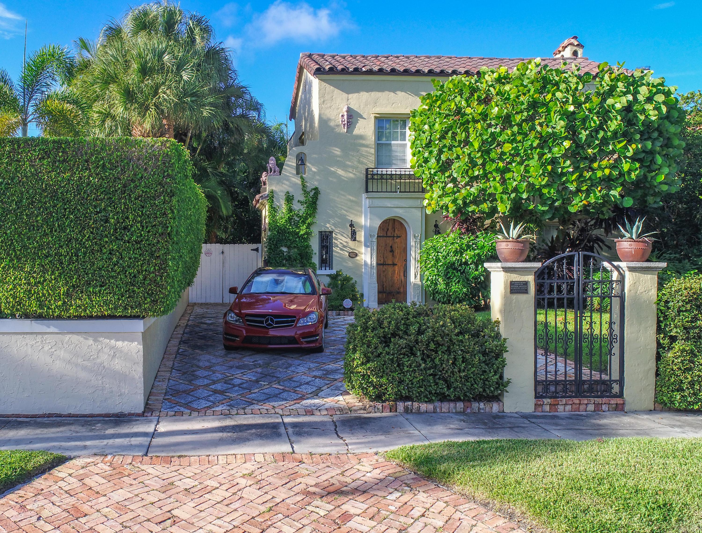 285 Granada Road West Palm Beach, FL 33401