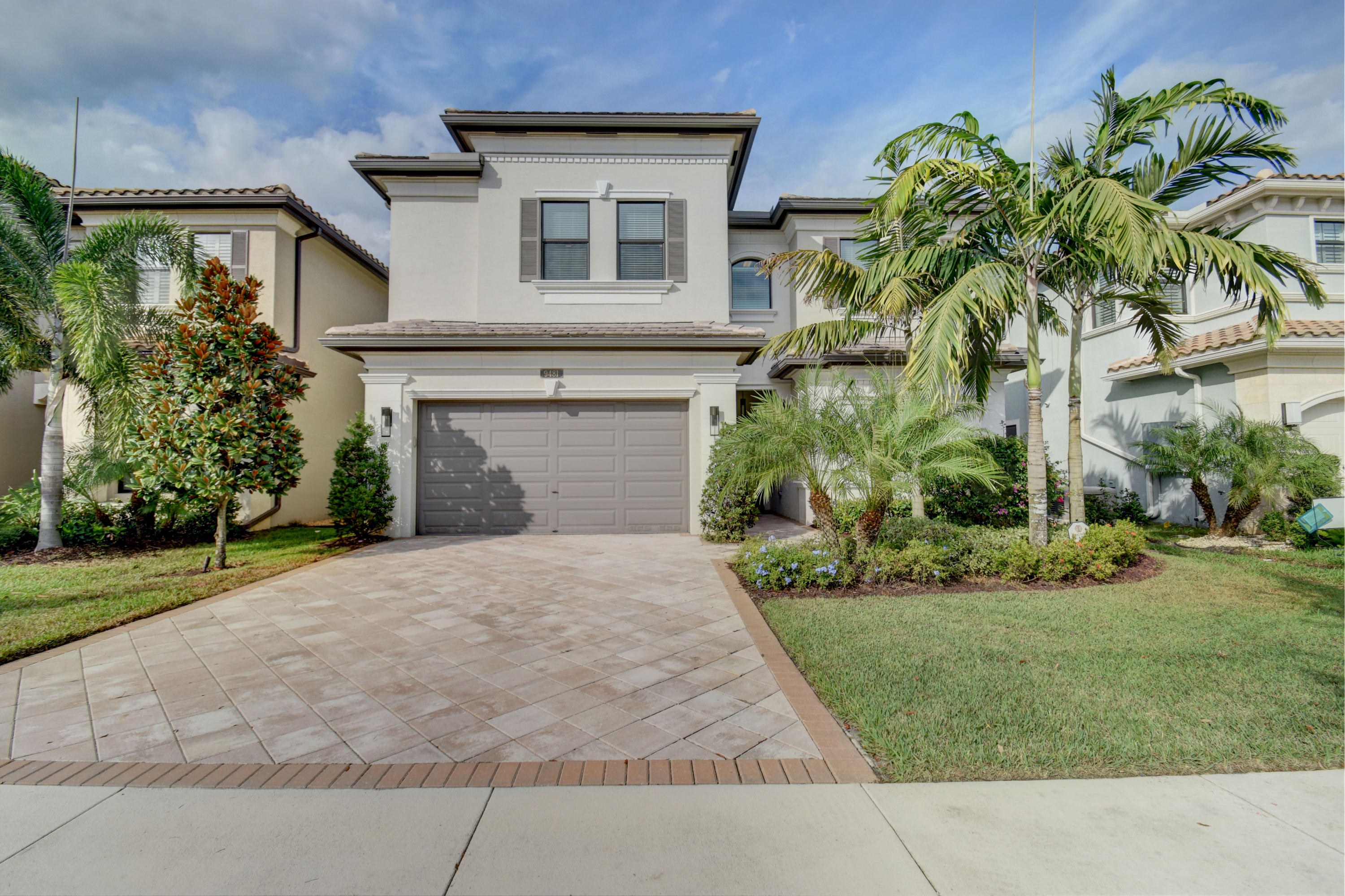 9481 Eden Roc Court  Delray Beach, FL 33446