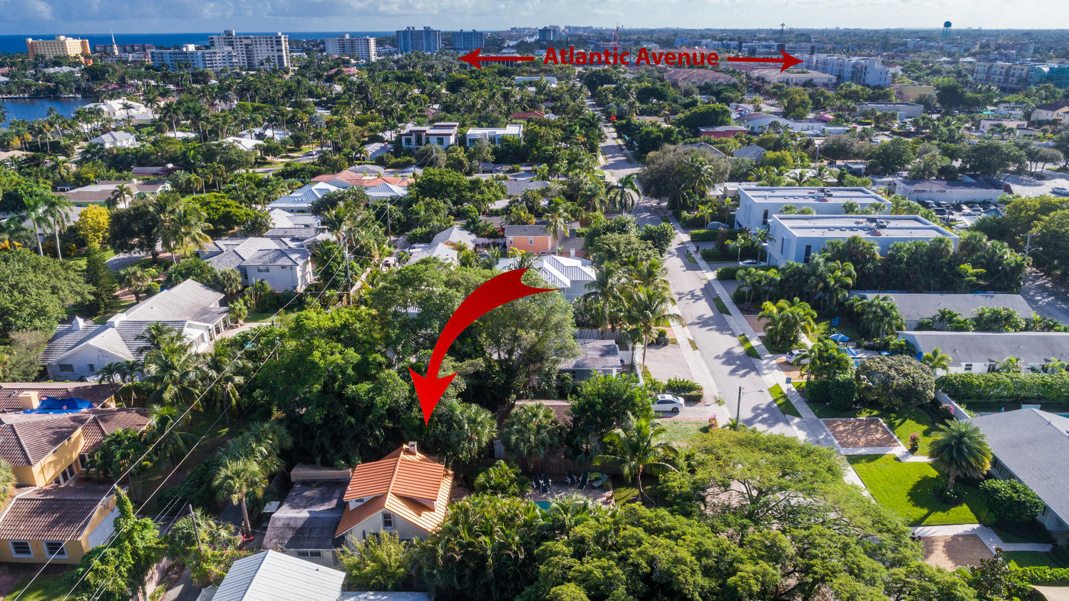 341 NE 7th Avenue  Delray Beach, FL 33483
