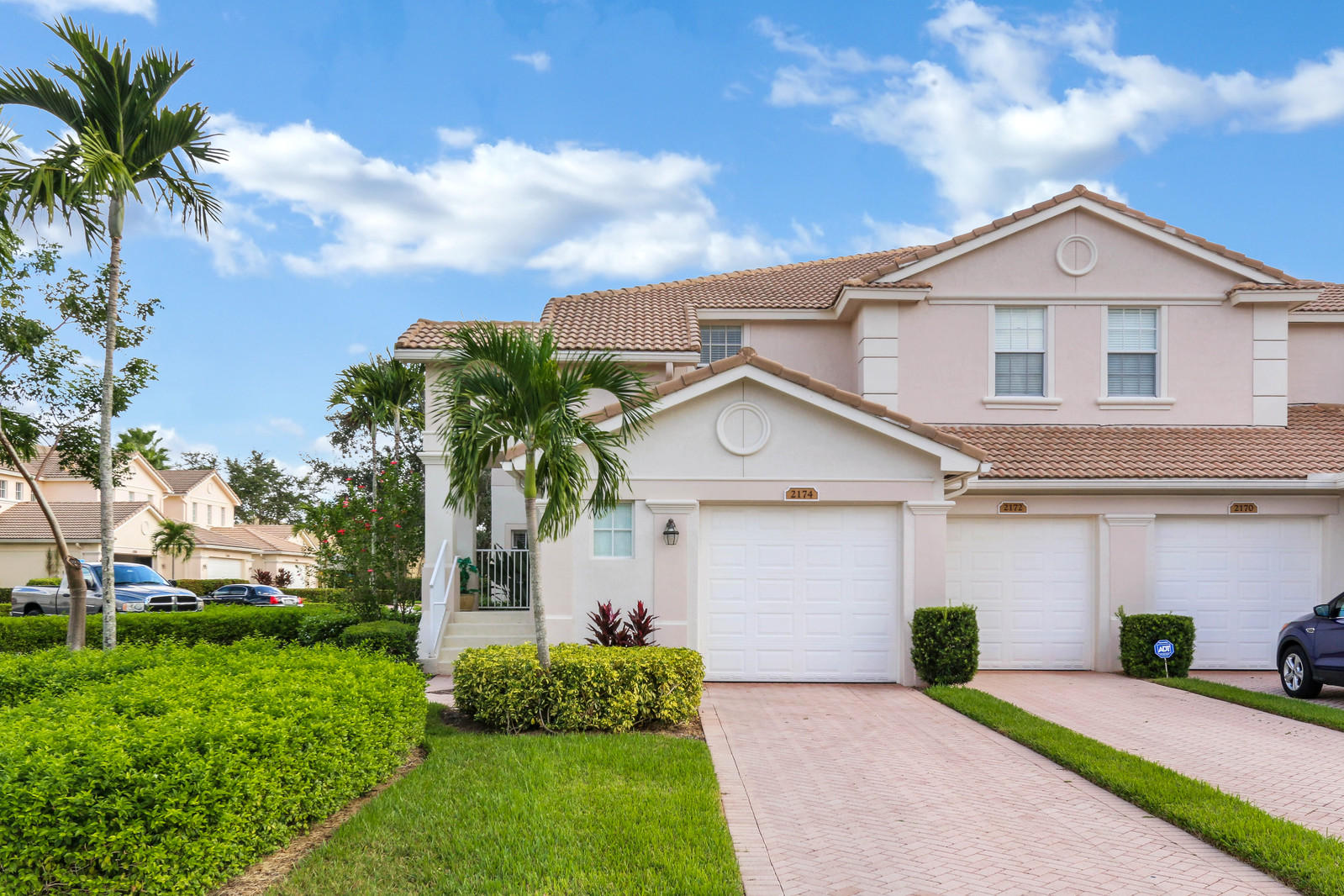 Home for sale in Mayfair At Wellington Wellington Florida