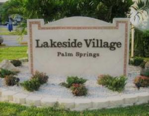 Lakeside Village Condo 10