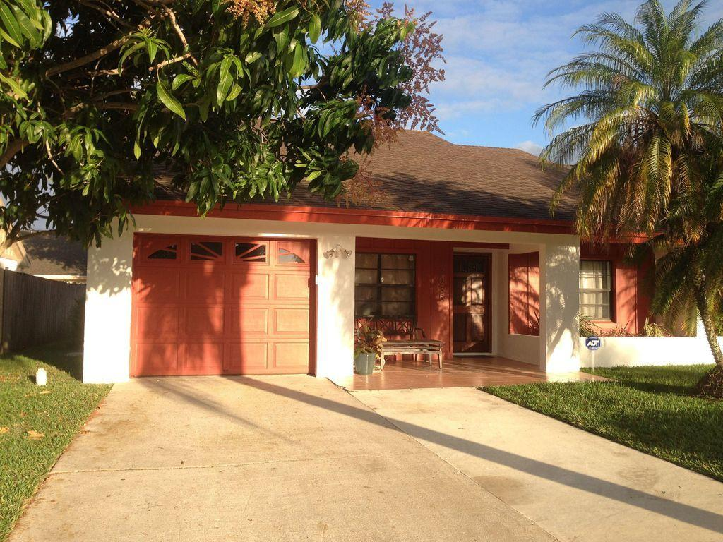 Home for sale in CHANNING VILLAS OF WELLINGTON PH II Wellington Florida