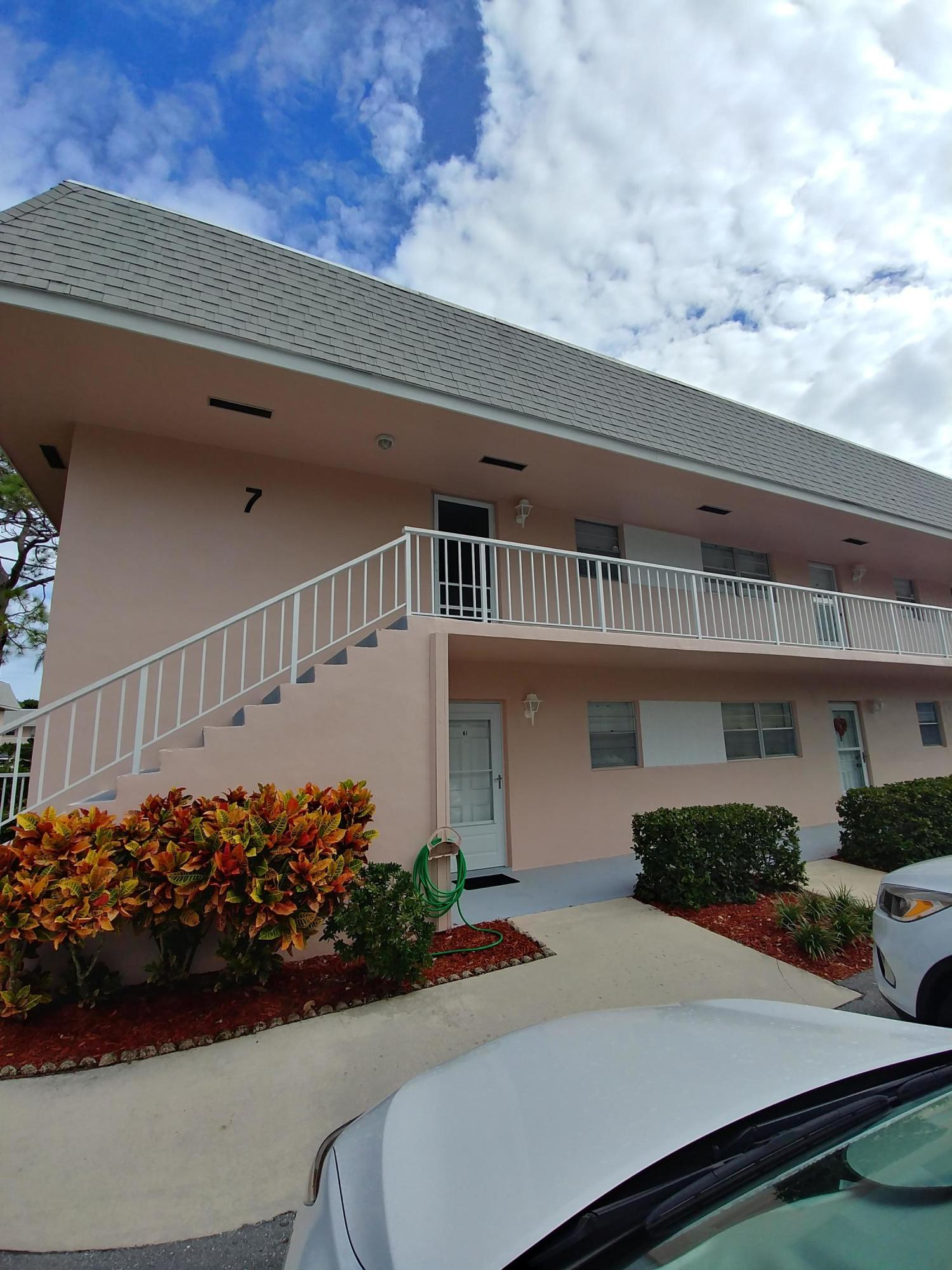 18081 SE Country Club Drive 66  Jupiter FL 33469