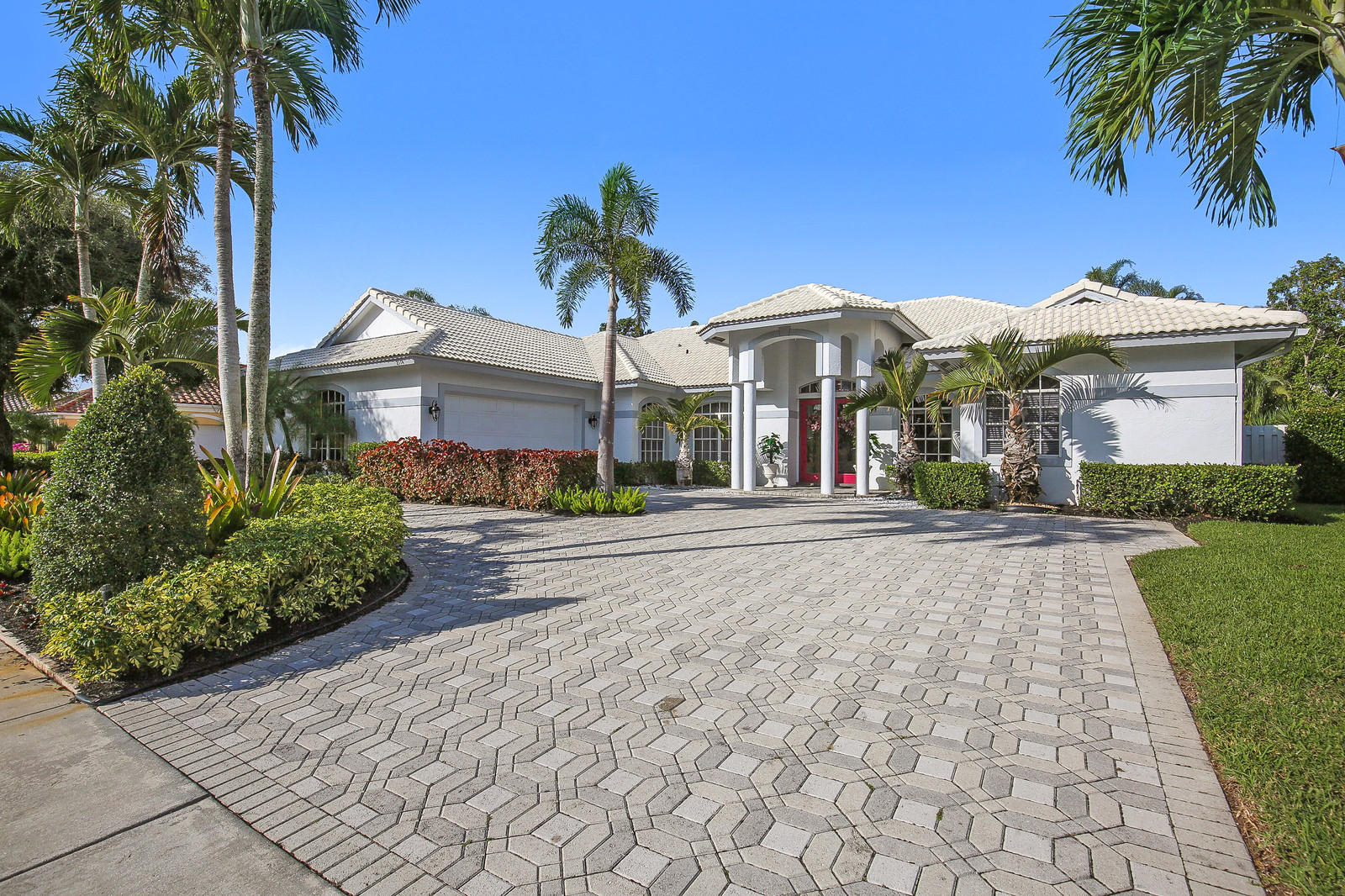 Home for sale in Greenview Cove Of Wellington / Polo West Estates Wellington Florida