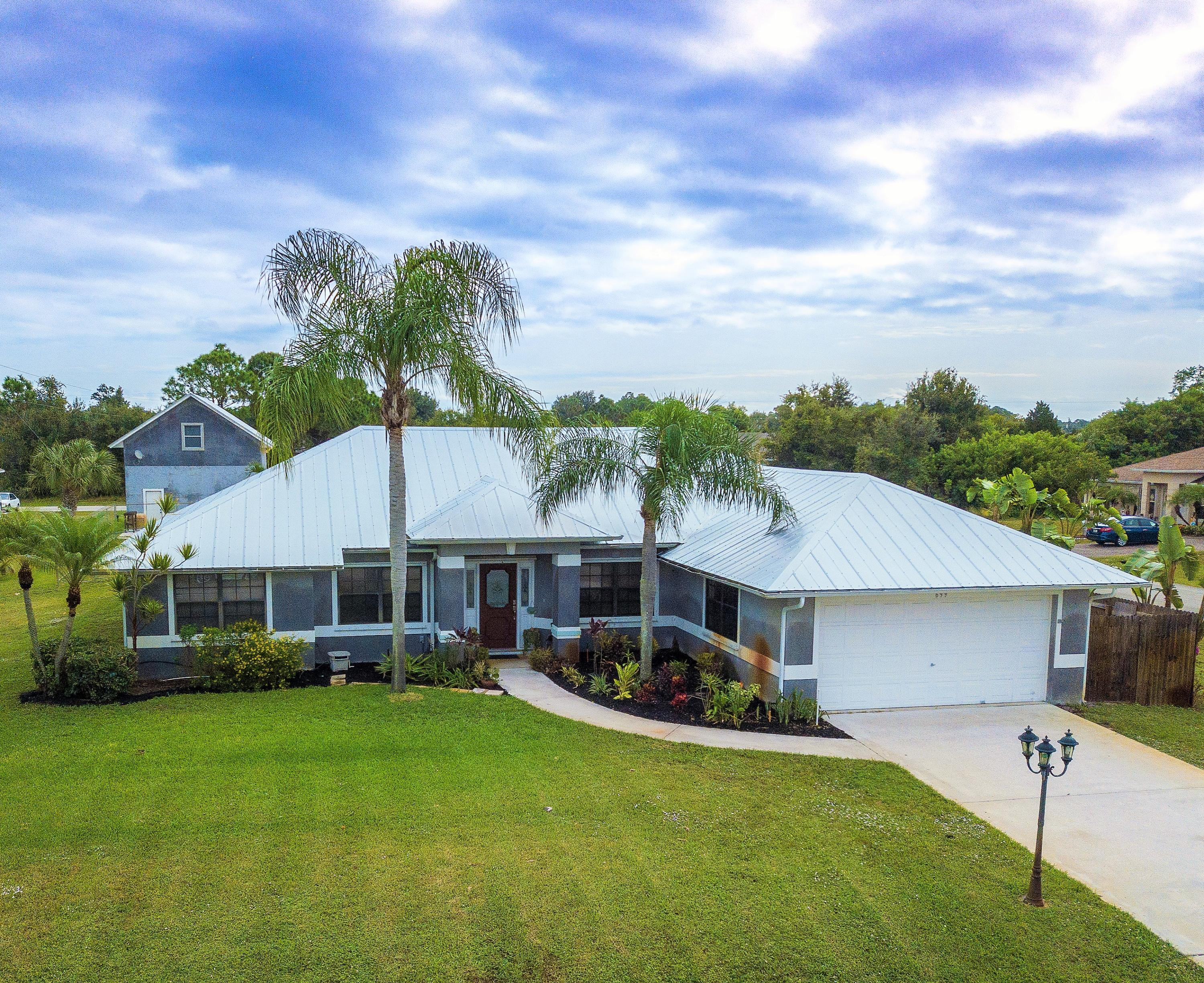 699 SW Heather Street 34983 - One of Port Saint Lucie Homes for Sale