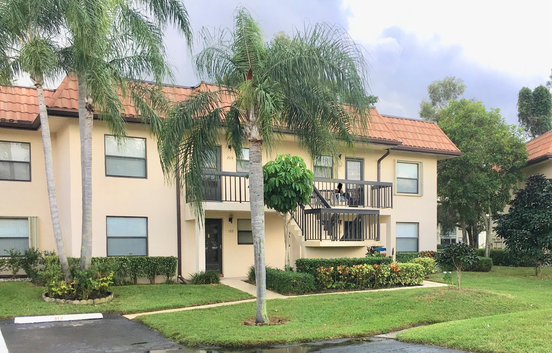 7214 Golf Colony Court 106 Lake Worth, FL 33467