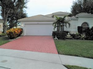 11414 Lanai Lane Boynton Beach 33437 - photo