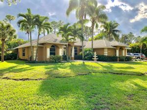 Royal Palm Acreage