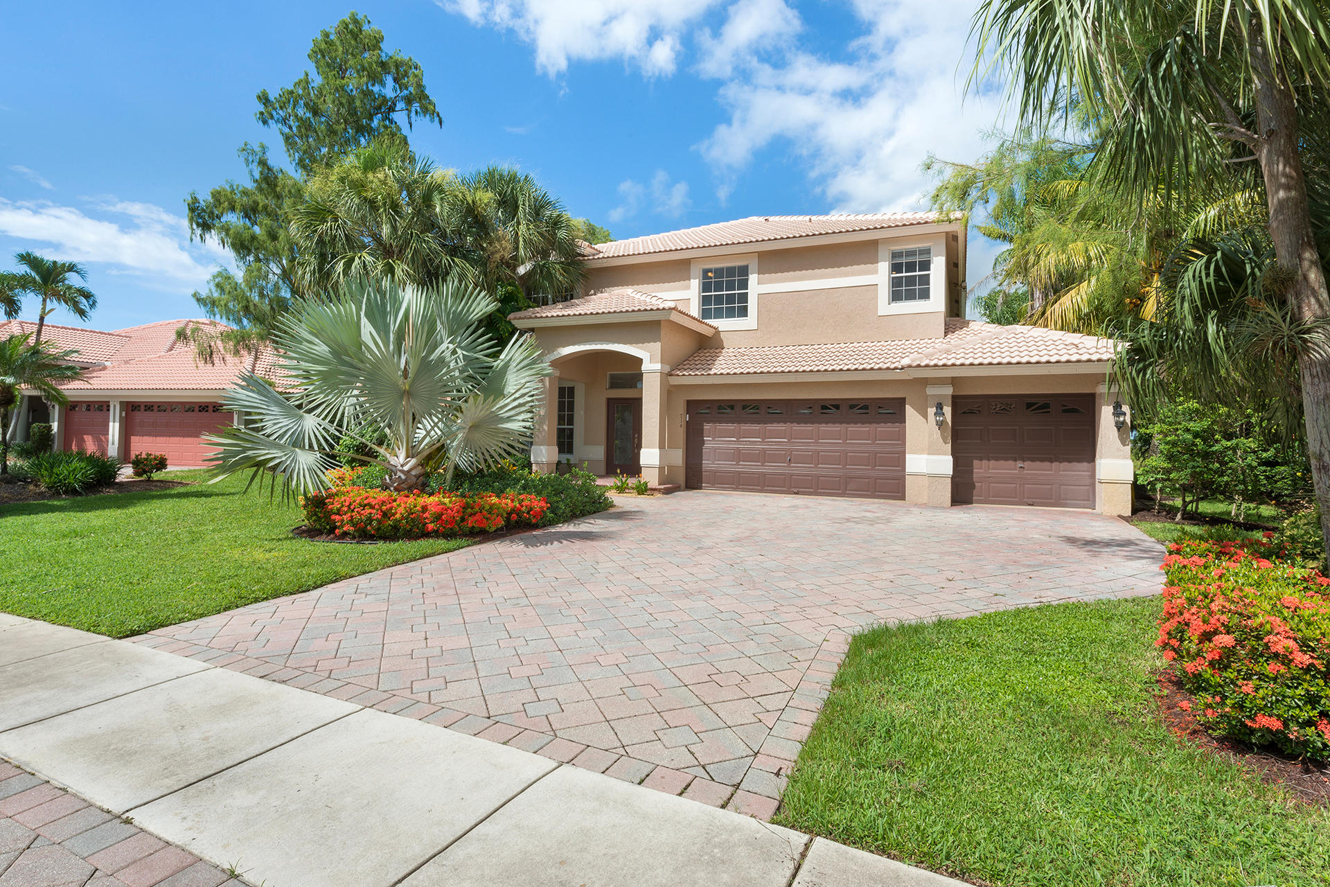 Home for sale in Binks Forest Wellington Florida