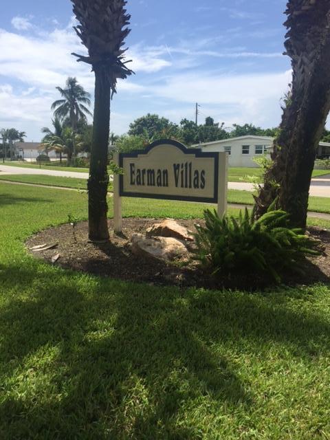 813 Hummingbird Way 6a, North Palm Beach, Florida 33408, 2 Bedrooms Bedrooms, ,1 BathroomBathrooms,F,Condominium,Hummingbird,RX-10484703