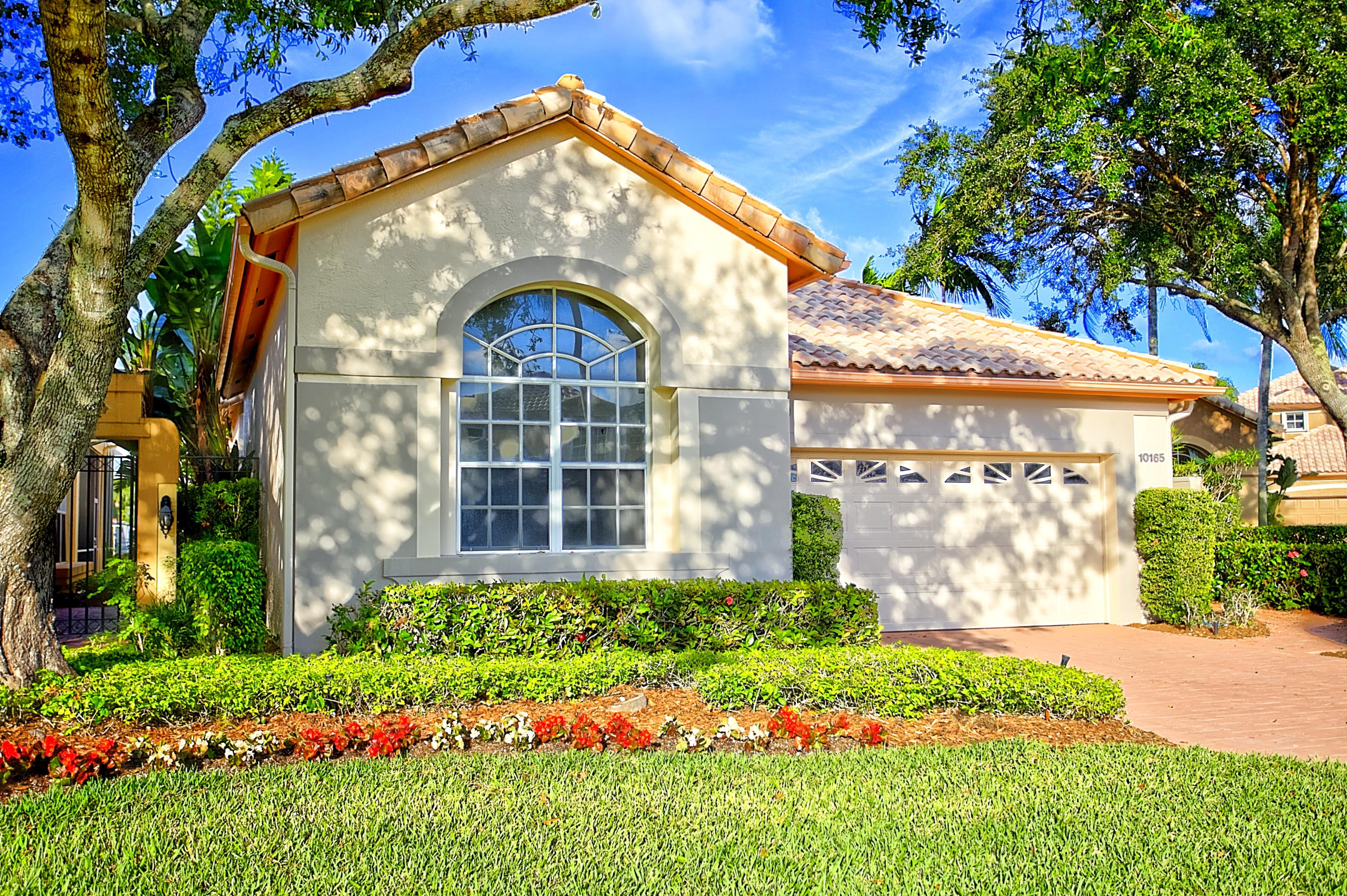 10165 Osprey Trace West Palm Beach, FL 33412