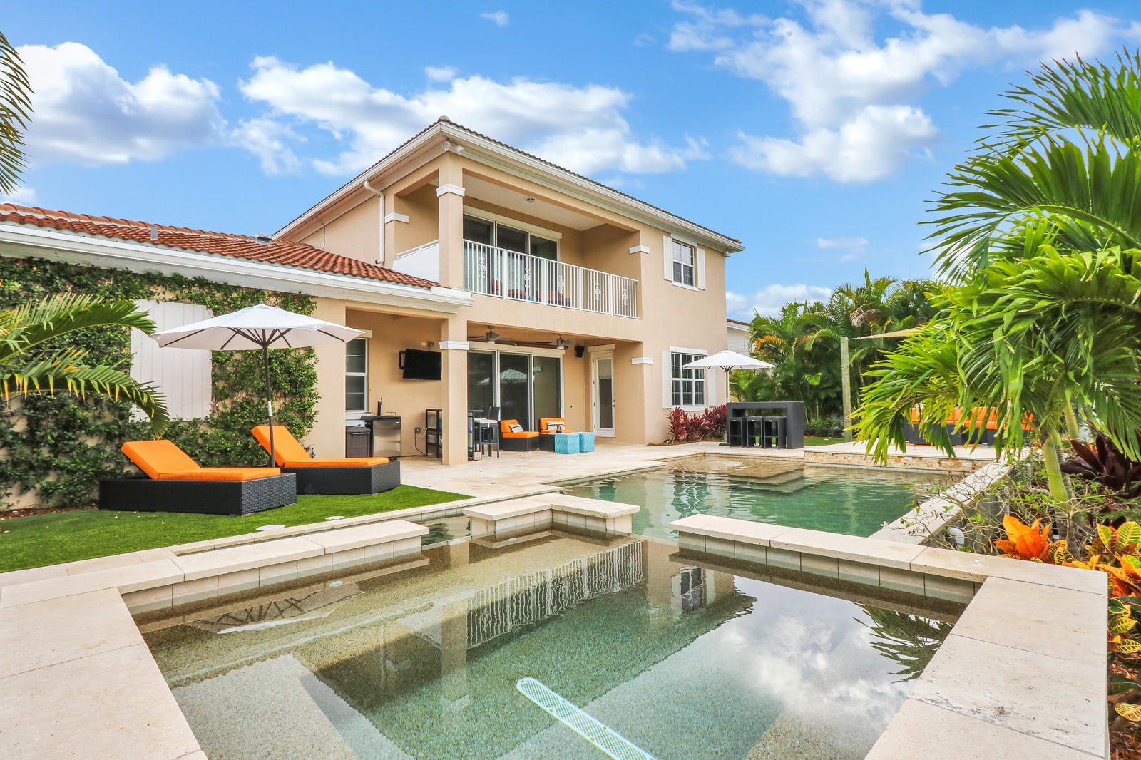 2740 Wymberly Drive, Jupiter, Florida 33458, 5 Bedrooms Bedrooms, ,4.1 BathroomsBathrooms,A,Single family,Wymberly,RX-10483159