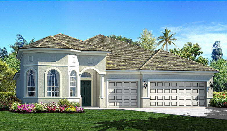 Photo of 333 SW Vista Lake Drive, Port Saint Lucie, FL 34953