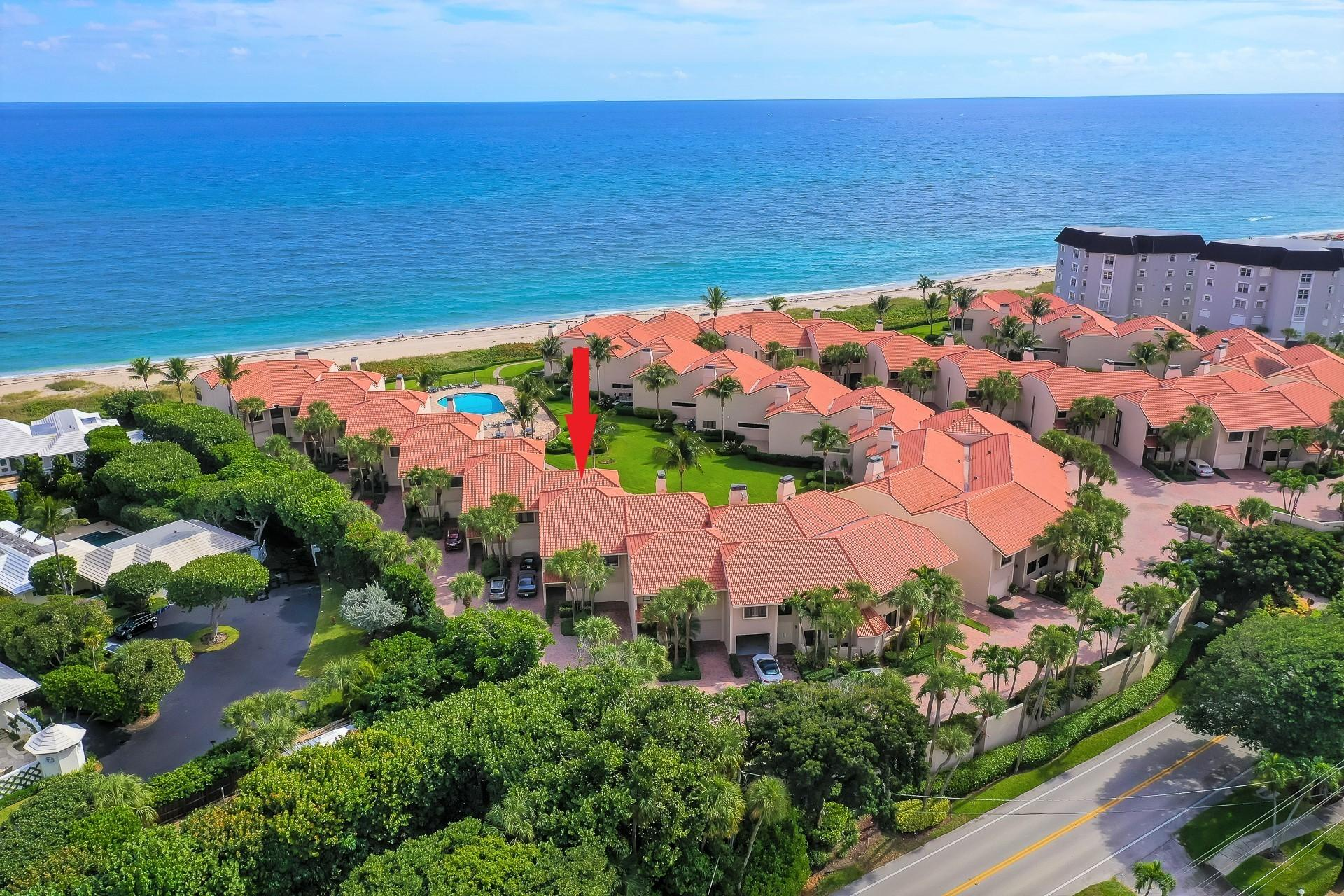 Home for sale in Dunes Of Ocean Ridge Ocean Ridge Florida