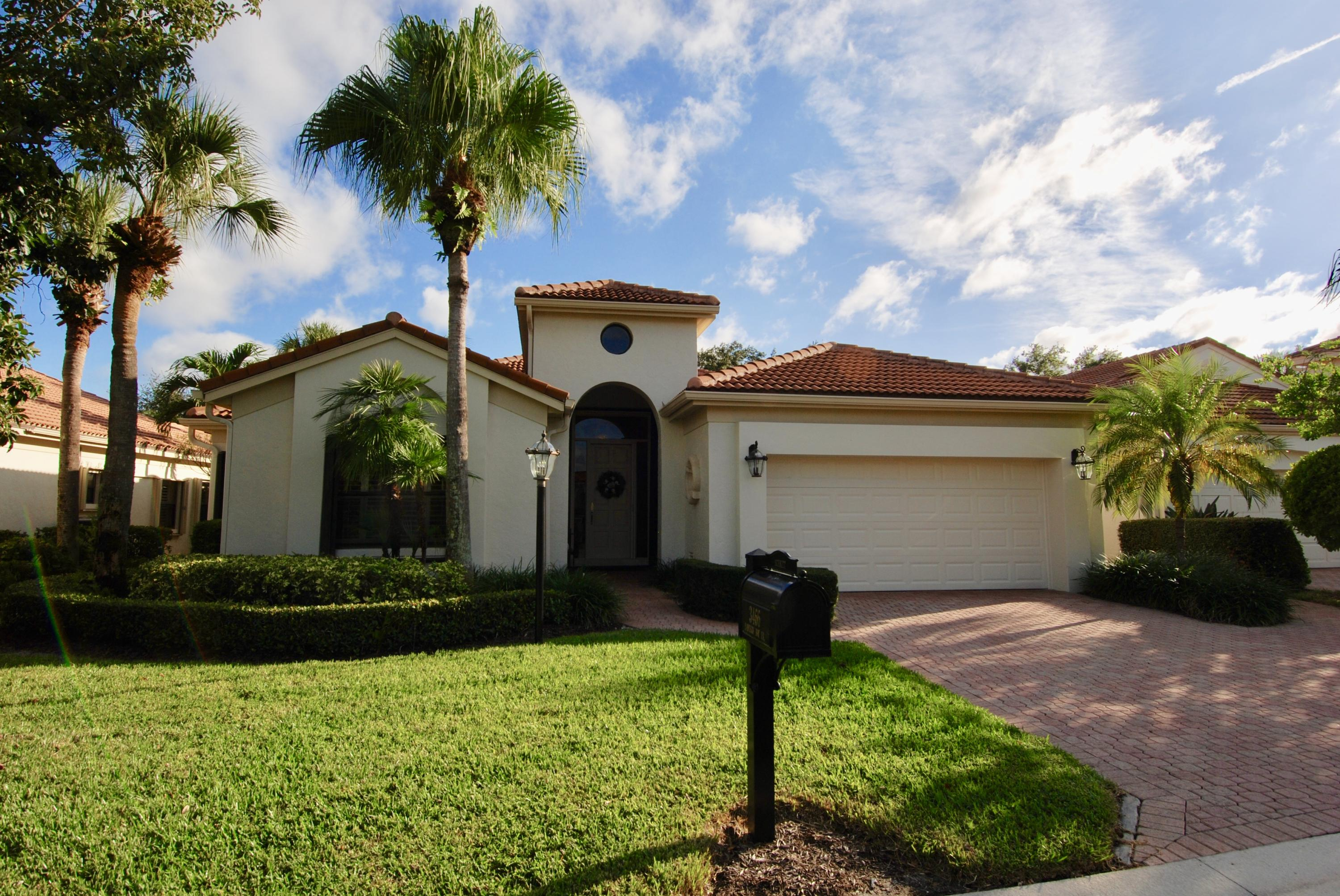 New Home for sale at 3466 Lantern Bay Drive in Jupiter