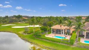 Ibis Golf & Country Club - Ter