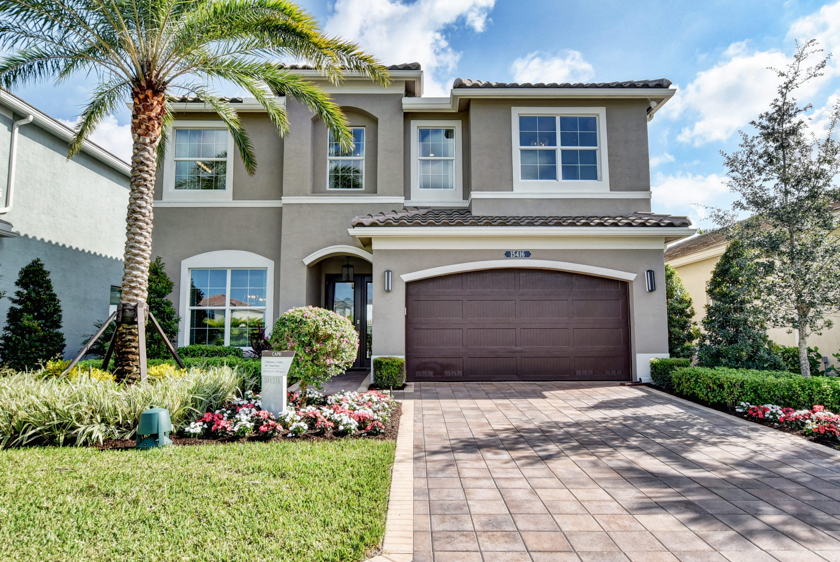 DAKOTA home 9618 Brook Isles Avenue Delray Beach FL 33446
