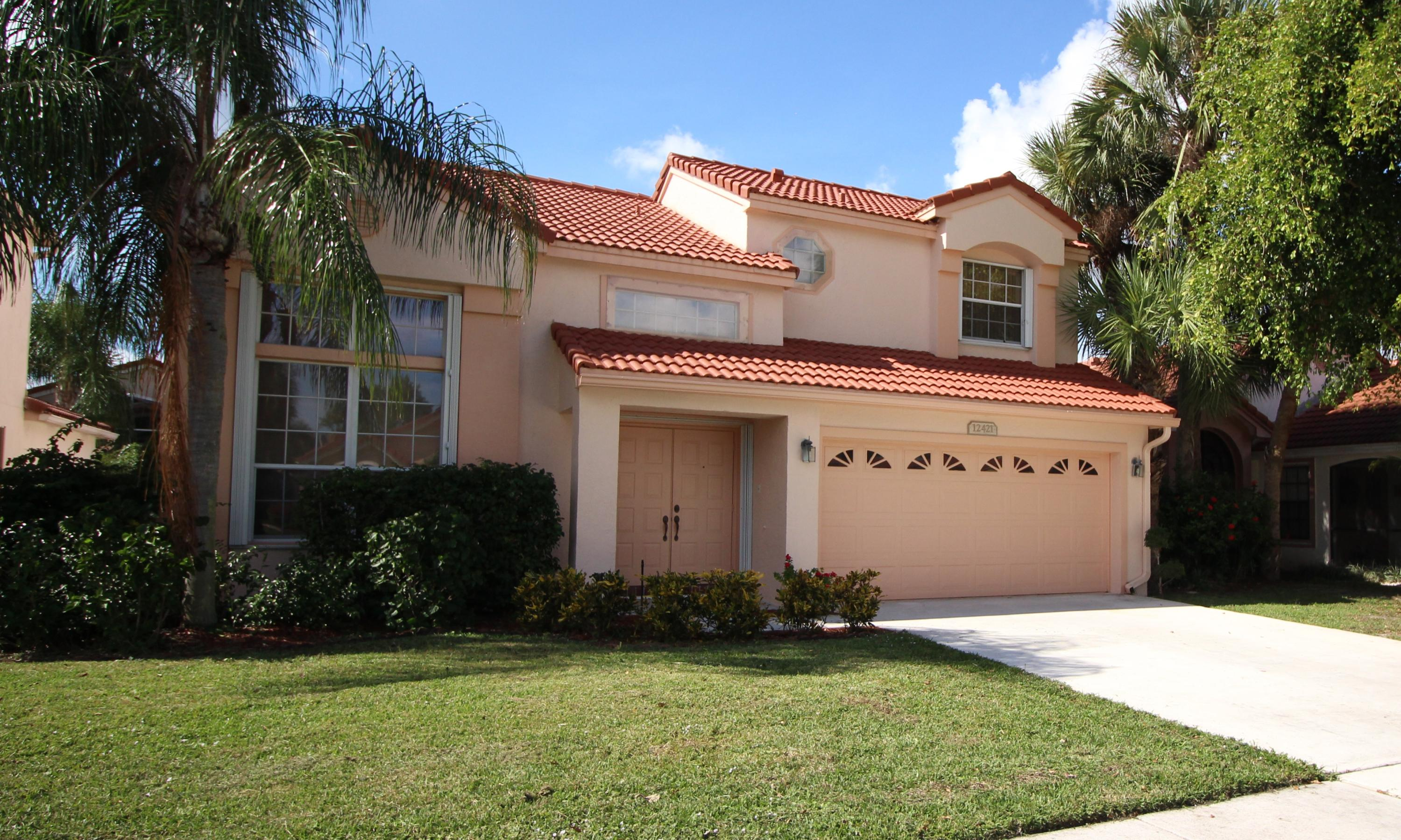 12351 Sand Wedge Drive Boynton Beach 33437 - photo