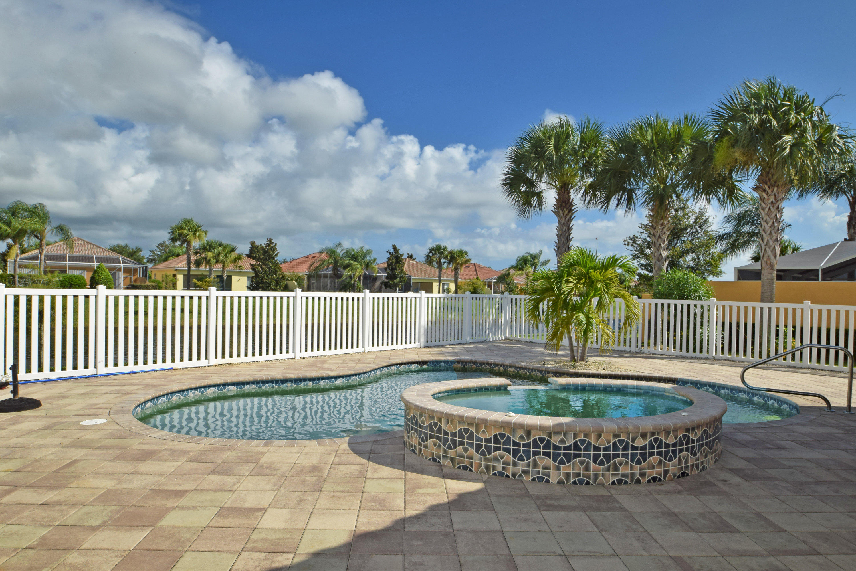 Home for sale in The Isles At Waterway Village Vero Beach Florida