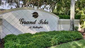 Grand Isles