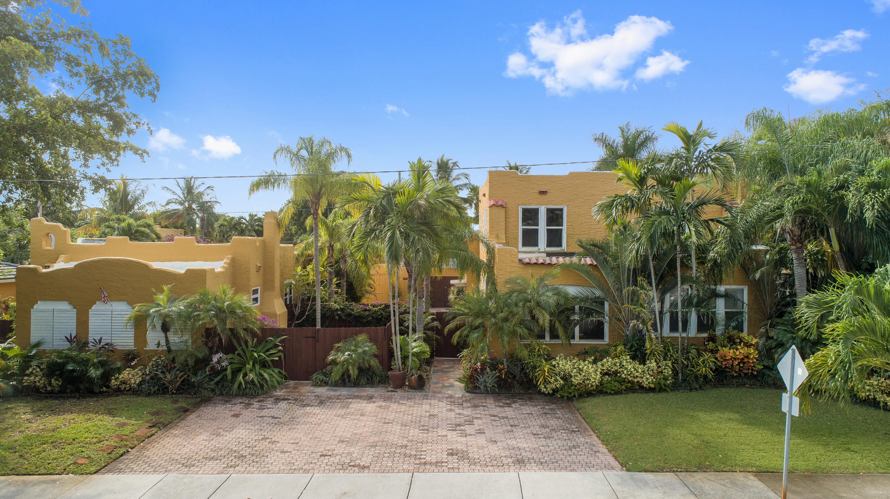516-5 34th Street West Palm Beach, FL 33407
