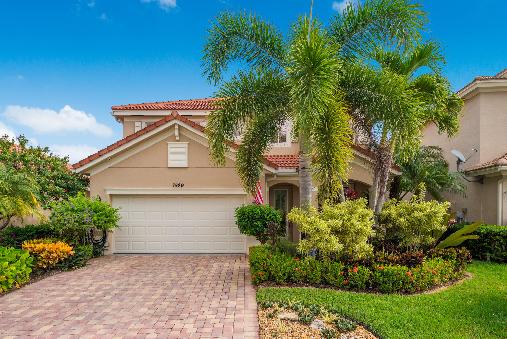 Home for sale in PASTELLE PUD Hobe Sound Florida