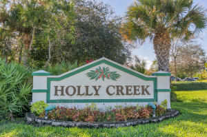 Holly Creek
