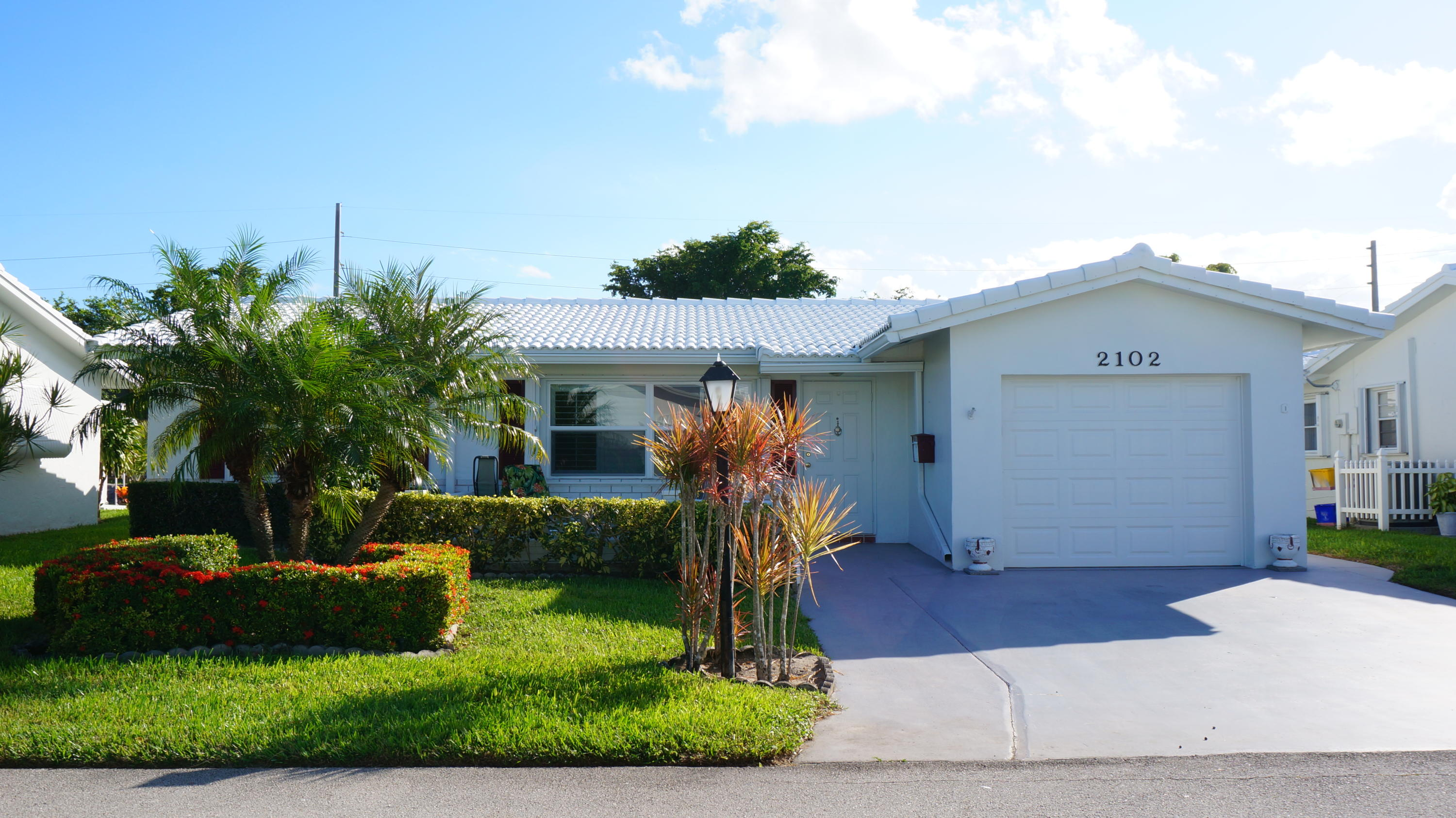 2102 SW 14th Avenue Boynton Beach, FL 33426