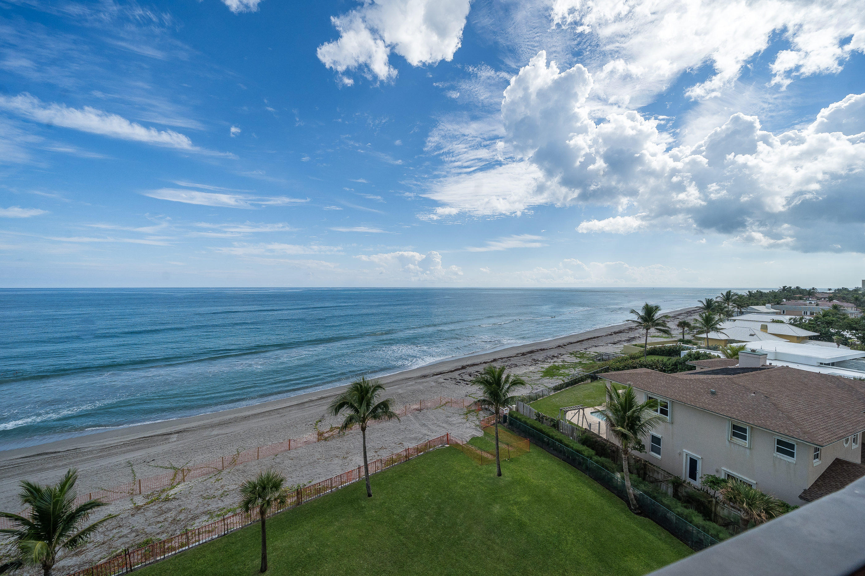 OCEAN TOWERS TEQUESTA REAL ESTATE