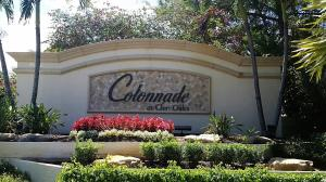 Colonnade - Boca Raton - RX-10483311