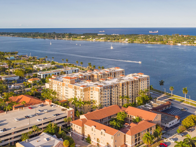 1801 N Flagler Drive 205 West Palm Beach, FL 33407