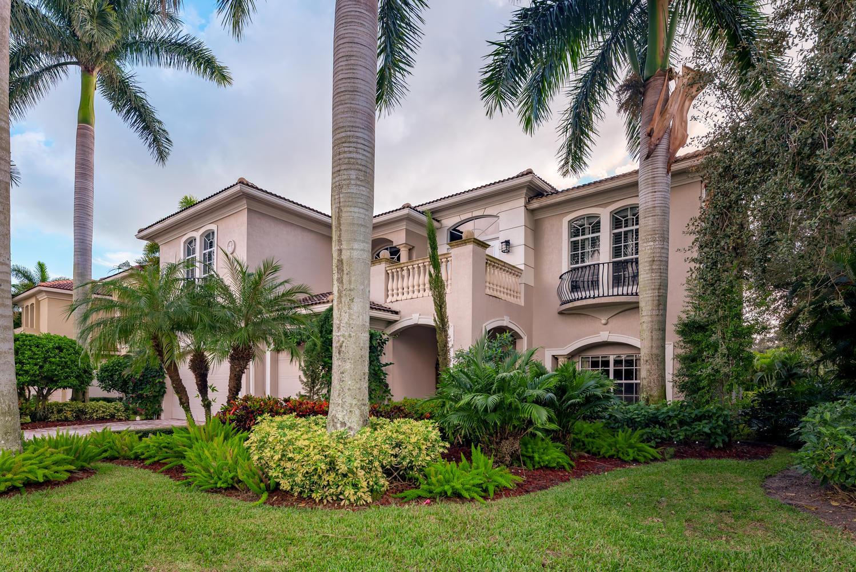 502 Les Jardin Drive, Palm Beach Gardens, Florida 33410, 5 Bedrooms Bedrooms, ,5.1 BathroomsBathrooms,A,Single family,Les Jardin,RX-10483356