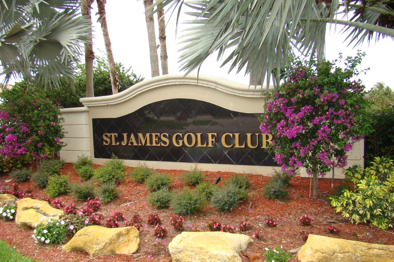 ST JAMES GOLF CLUB