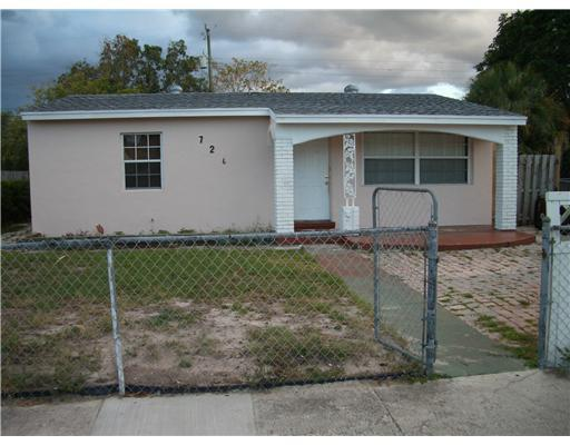 Home for sale in NORTH PALM BCH 4 West Palm Beach Florida