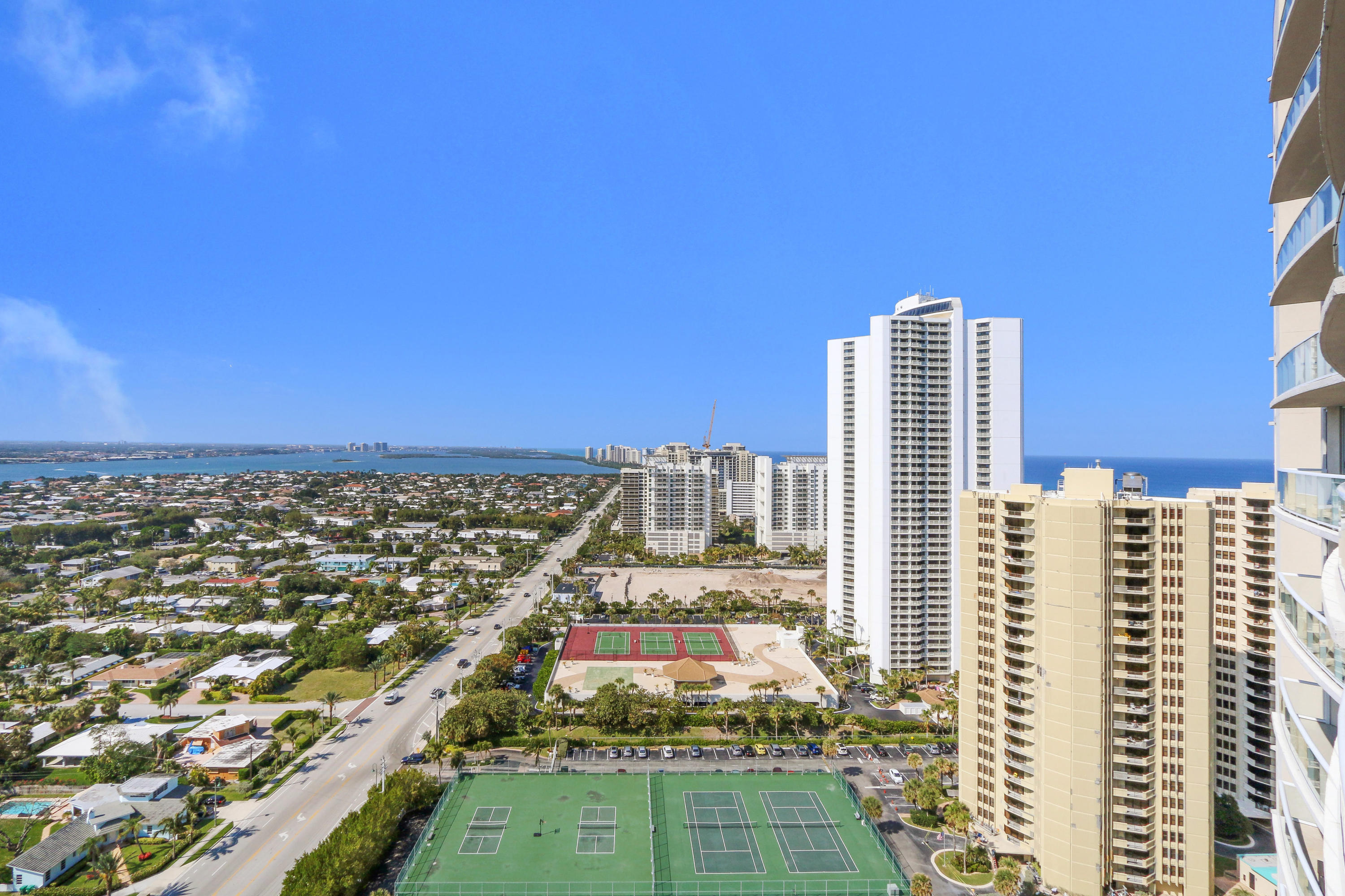 2700 NORTH OCEAN SINGER ISLAND