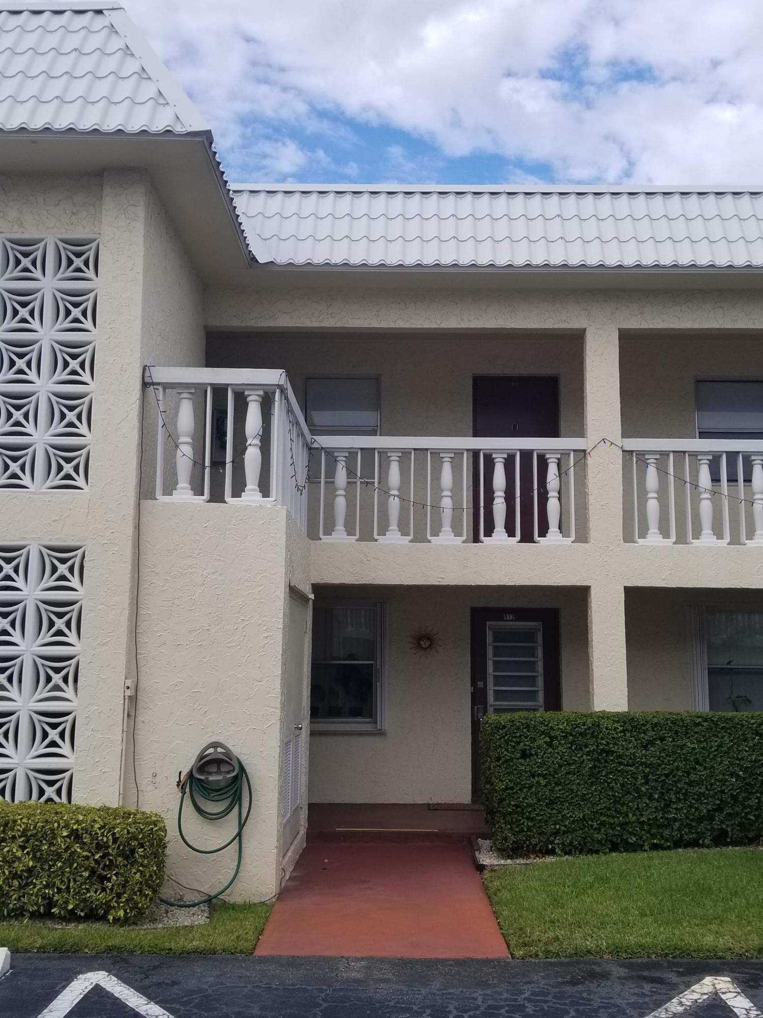 SANDALFOOT SOUTH ONE CONDO PT OF LTS 12, REAL ESTATE