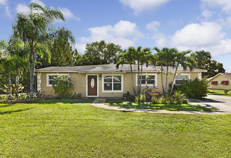 6550 Patricia Drive West Palm Beach, FL 33413