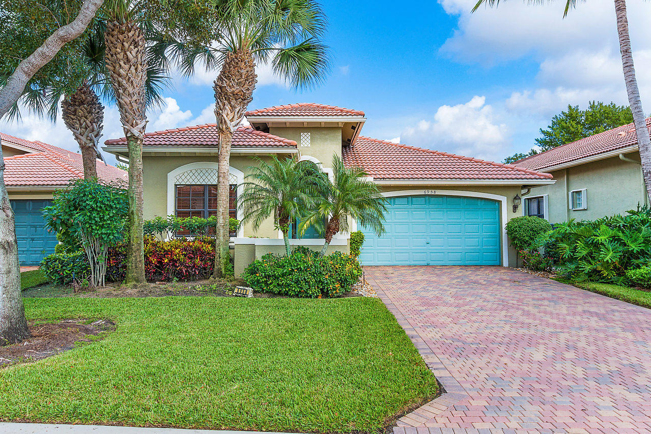 5327 Landon Circle Boynton Beach 33437 - photo