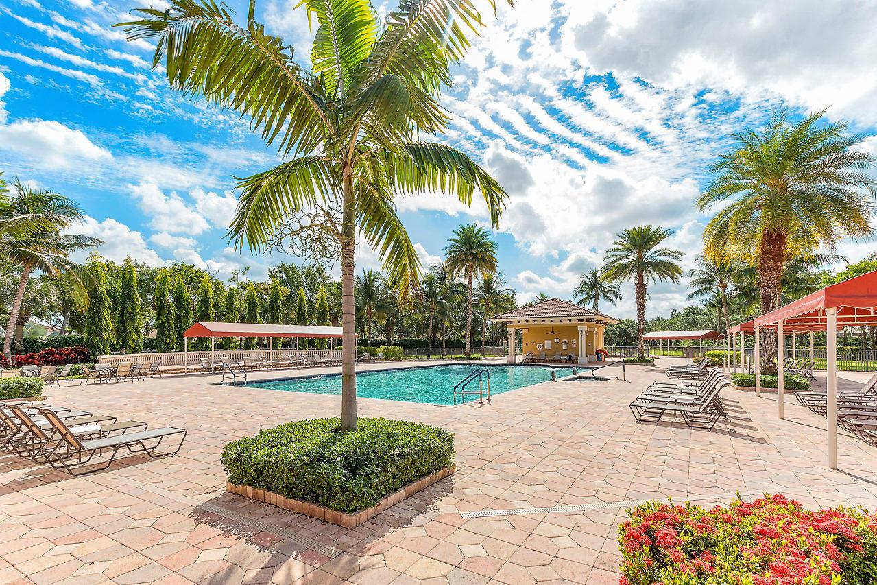6958 Boscanni Drive Boynton Beach FL 33437 - photo 30