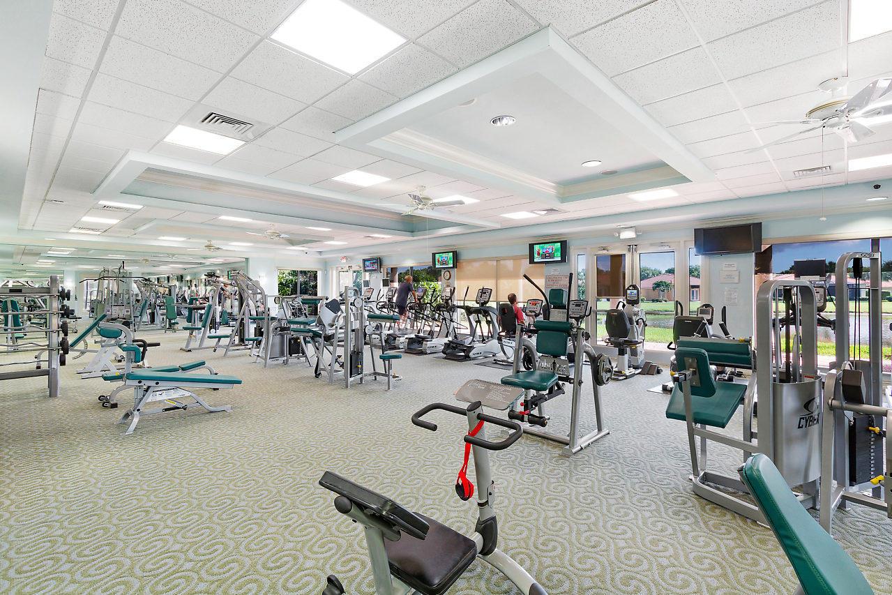 6958 Boscanni Drive Boynton Beach FL 33437 - photo 39