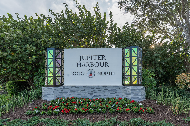 JUPITER HARBOUR JUPITER