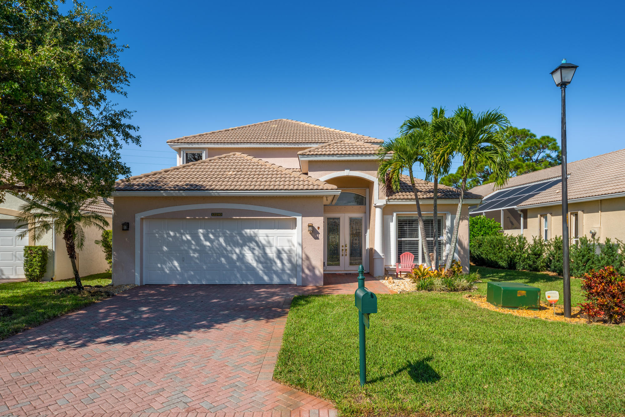 Home for sale in Cottages Of Hobe Sound Hobe Sound Florida