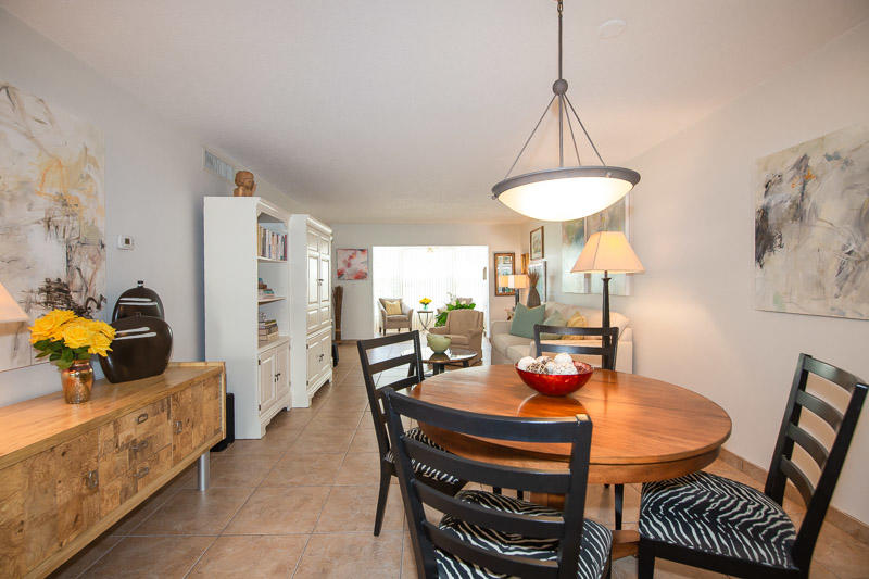 Home for sale in Waterway West Condos North Palm Beach Florida