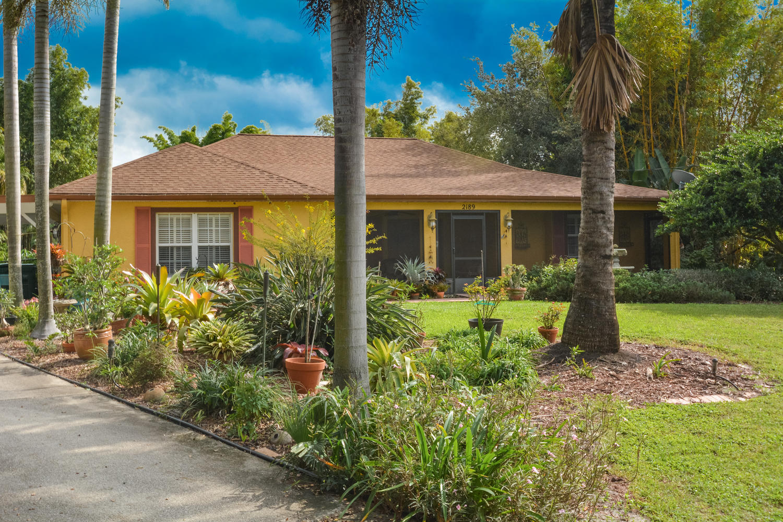 Port Saint Lucie Homes for Sale -  Pool,  2189 SW Hyacinth Street