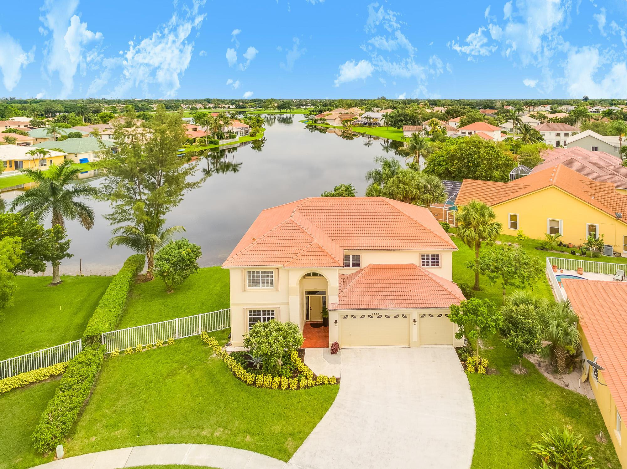 7332 Edisto Drive Lake Worth, FL 33467