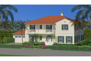 New construction located in Palm Beachs north-end. Beautiful finishes selected. Expected completion Spring 2019.