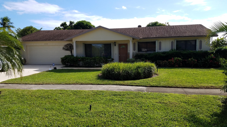 Home for sale in Delray Shores Delray Beach Florida