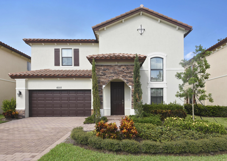 6015 Snowy Egret Lane - Greenacres, Florida