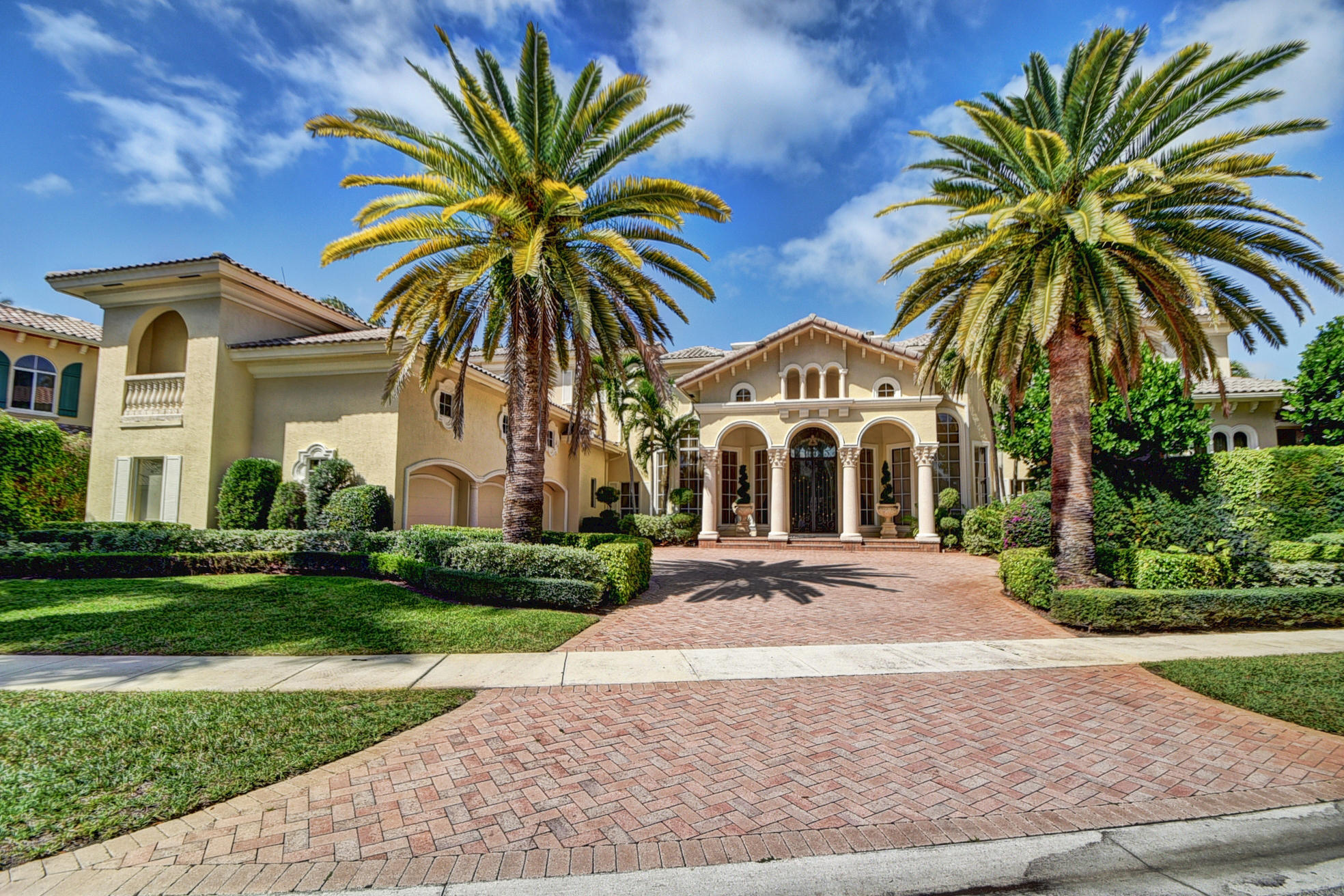 ADDISON RESERVE home 16451 Maddalena Place Delray Beach FL 33446