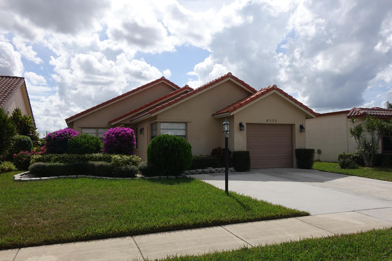 8333 Bonita Isle Drive Lake Worth, FL 33467